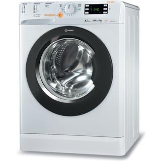 Masina de spălat rufe cu uscator independenta Indesit: 10kg