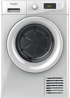 Whirlpool tørretumbler med kondensator: fritstående, 8 kg - FT CM11 8XB EU