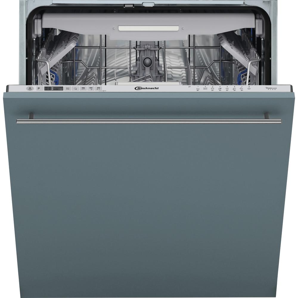Bauknecht Dishwasher Einbaugerät BIO 3O26 PF Vollintegriert E Frontal