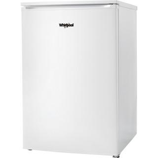 Whirlpool Congelador Independente com possibilidade de integrar W55ZM 111 W Branco Perspective