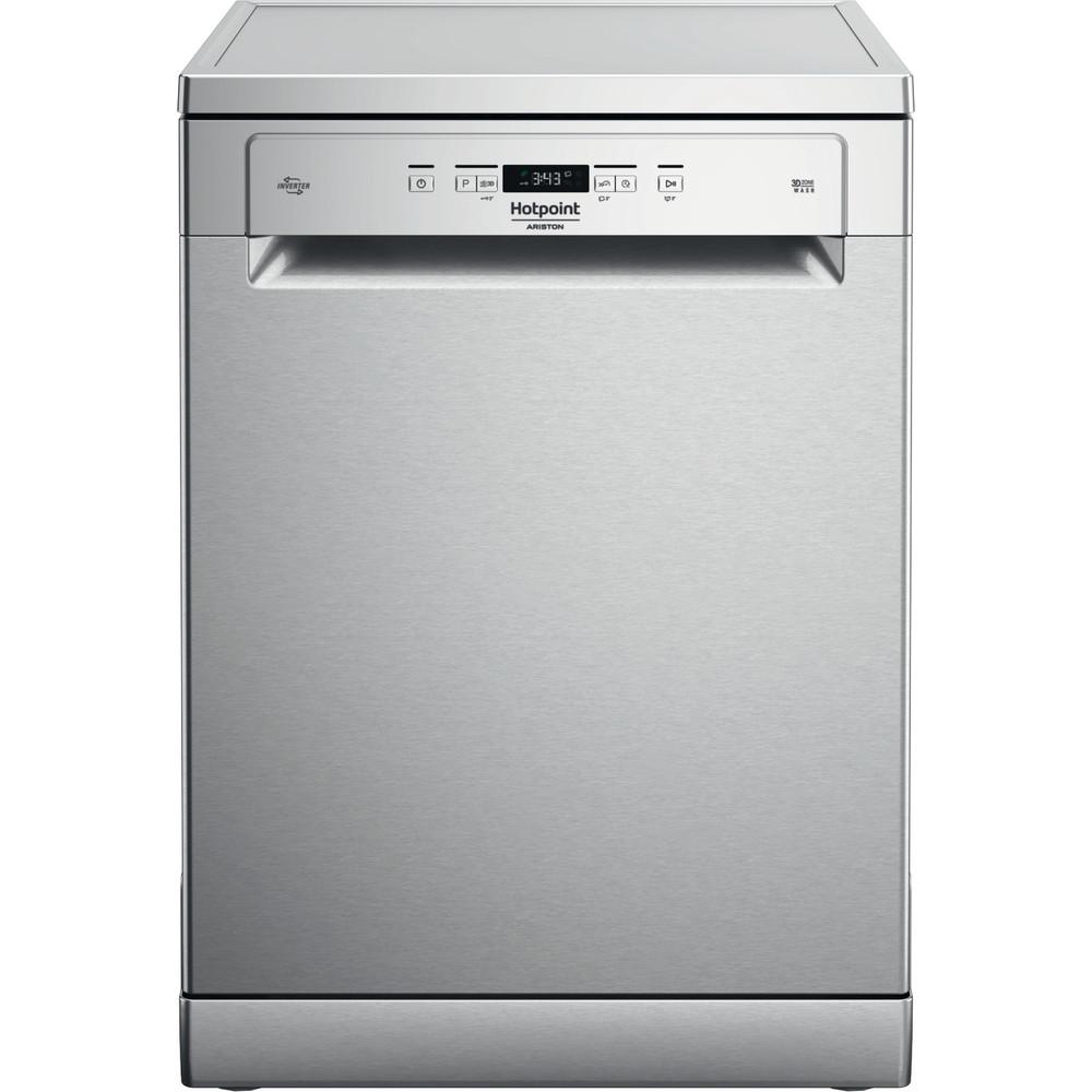 Hotpoint_Ariston Máquina de lavar loiça Livre Instalação HFC 3C26 CW X Livre Instalação E Frontal