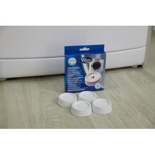 Vibrationsdämpare för tvätt -