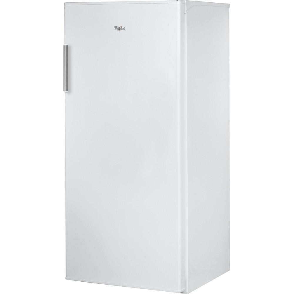 Whirlpool fristående kylskåp: färg vit - WME1410 A+W