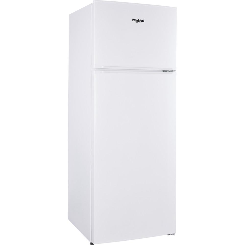 Whirlpool dubbeldeurs koelkast - W55TM 4110 W 1