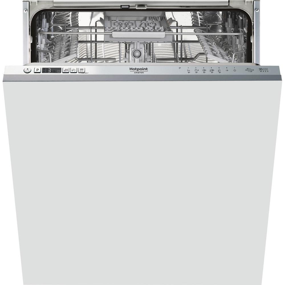 Hotpoint_Ariston Lavavajillas Incorporado HI 5020 WC Full-integrated E Frontal