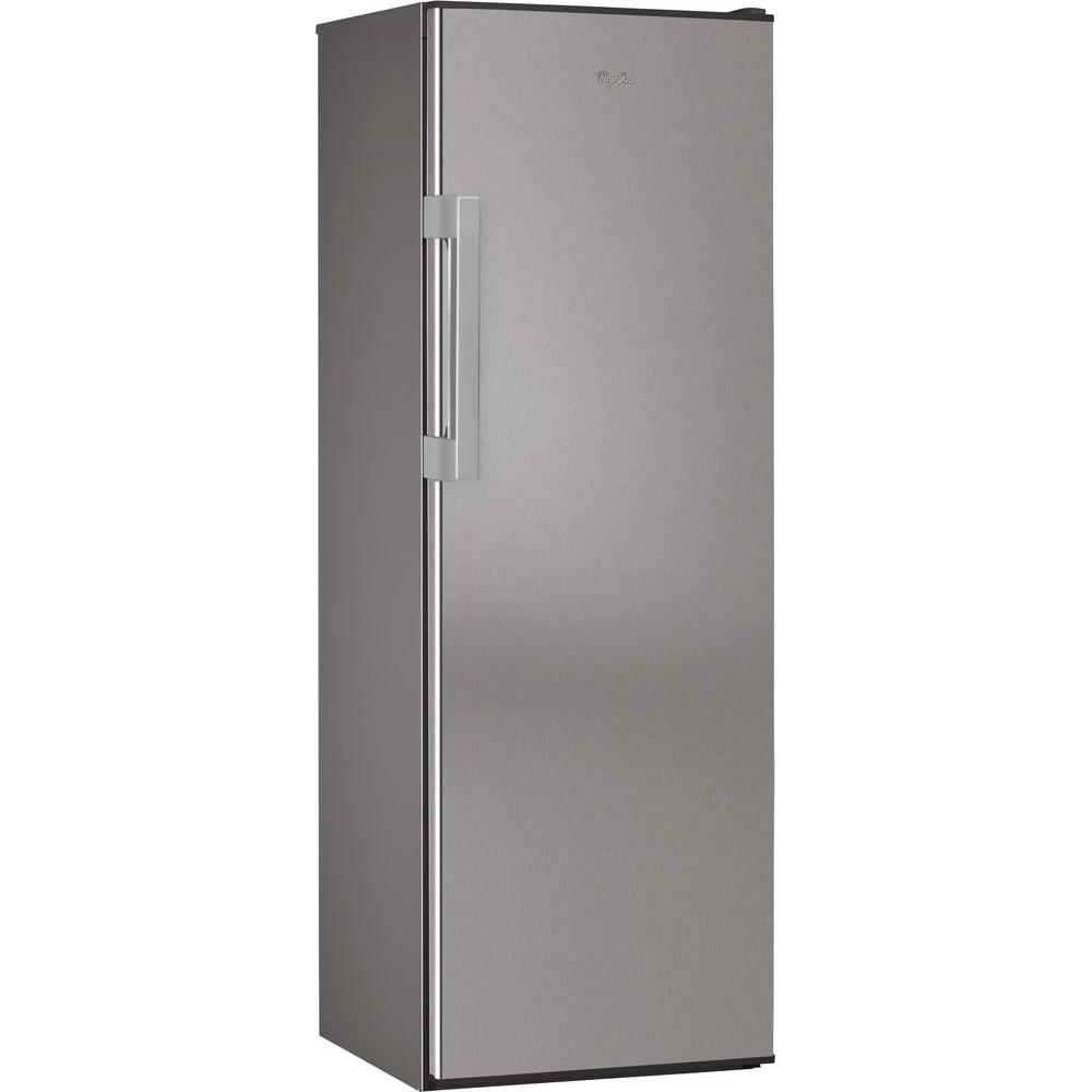 Whirlpool fristående kylskåp: färg rostfri - WMES 37872 DFC IX