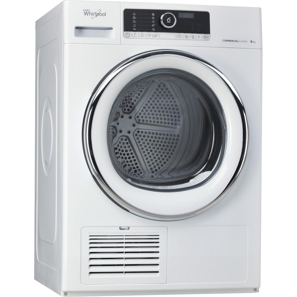 Secadora condensadora Whirlpool: libre instalación, 9kg - AWZ9CD/PRO