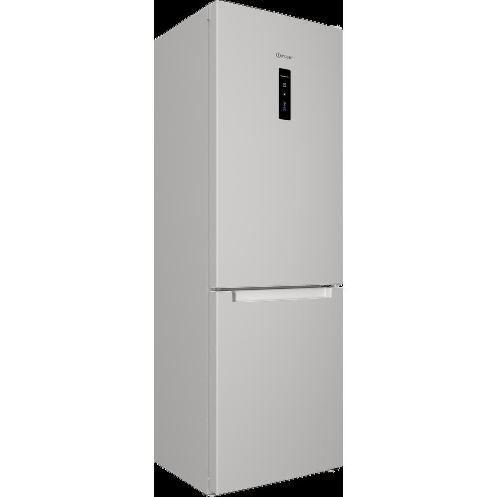 Indesit Холодильник с морозильной камерой Отдельностоящий ITS 5180 W Белый 2 doors Perspective