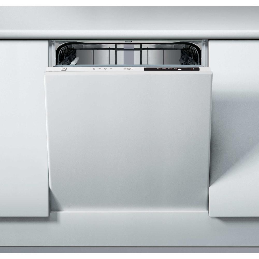 Lavavajillas integrable Whirlpool: color blanco, 60 cm - ADG 4500