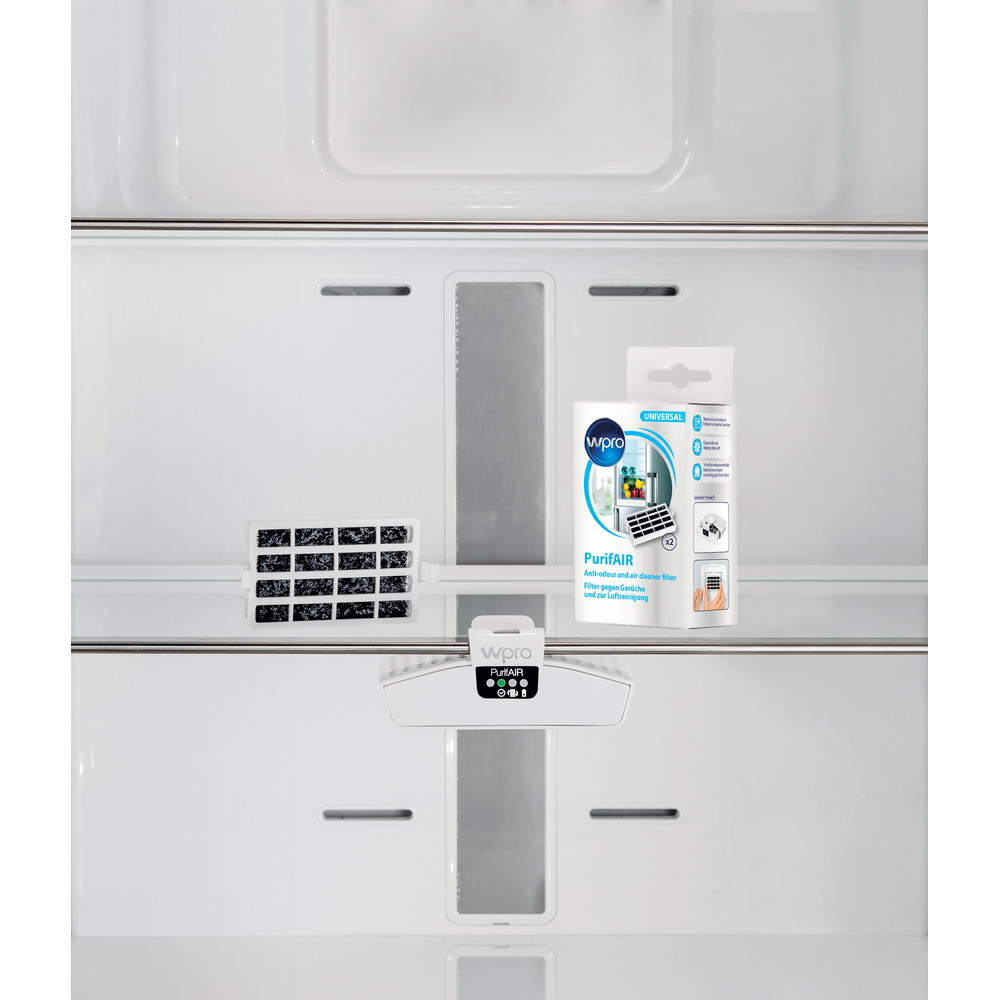 Indesit COOLING PUR100 Lifestyle detail