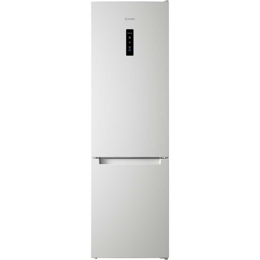 Indesit Холодильник с морозильной камерой Отдельностоящий ITS 5200 W Белый 2 doors Frontal