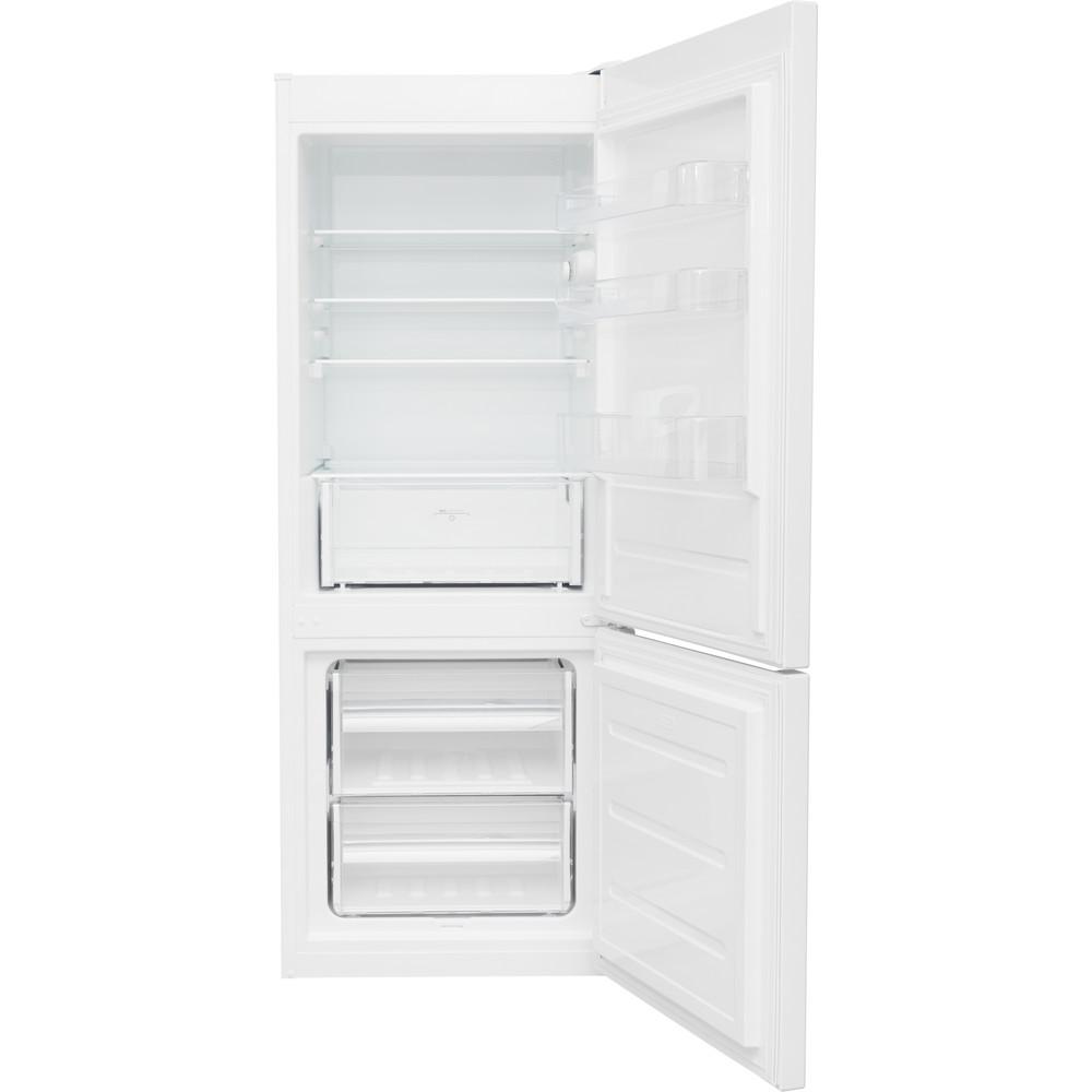 Indesit Холодильник с морозильной камерой Отдельно стоящий LR6 S1 W Белый 2 doors Frontal open