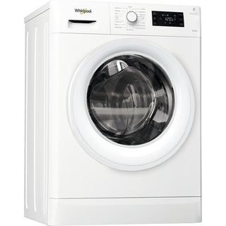 Whirlpool FWDG86148W Washer Dryer 8+6kg 1400rpm - White