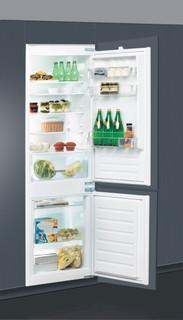 Whirlpool beépíthető hűtő-fagyasztó - ART 65011