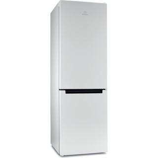Indesit Холодильник с морозильной камерой Отдельно стоящий DS 3181W (UA) Белый 2 doors Perspective