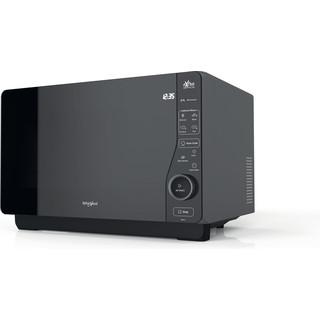 Micro-ondes MWF 421 BL Whirlpool - 25 litres - 800 watt