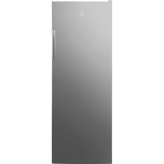 """""""Indesit"""" Šaldytuvas Laisvai pastatoma SI6 1 S Sidabrinė Frontal"""