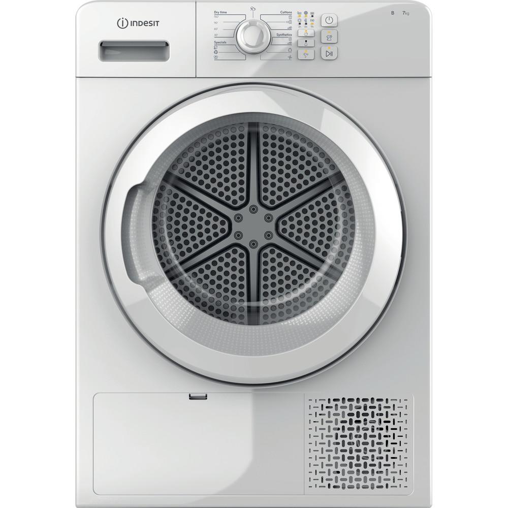 Indsit Dryr YT CM08 7B EU Alb Frontal