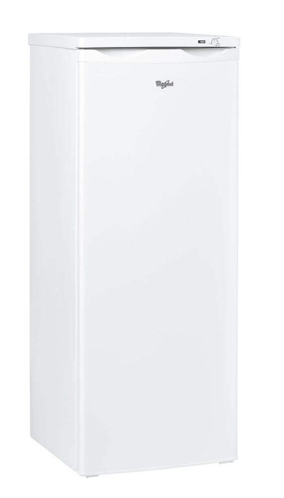 Whirlpool Refrigerator Free-standing WM1510 W 1 White Perspective
