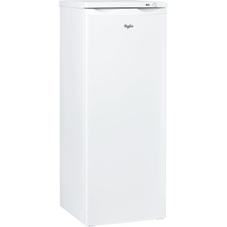 Whirlpool Refrigerator Free-standing WM1510 W.1 White Perspective