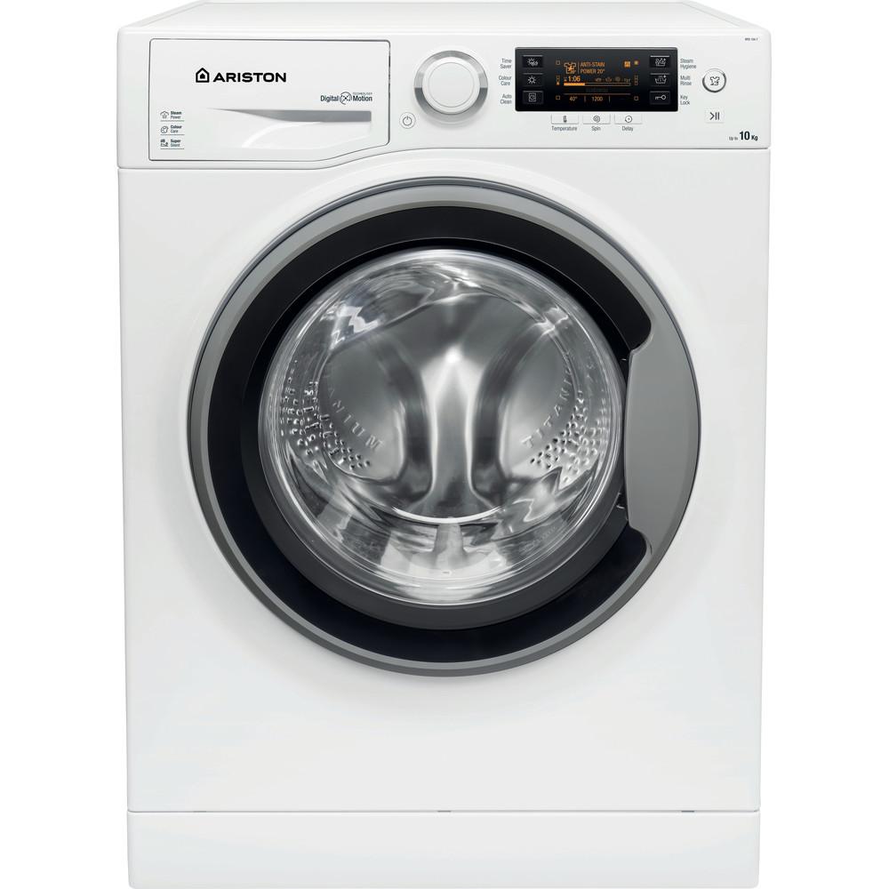 Ariston Freestanding Front Loading Washing Machine 10kg Rpd 104 7 S 60hz