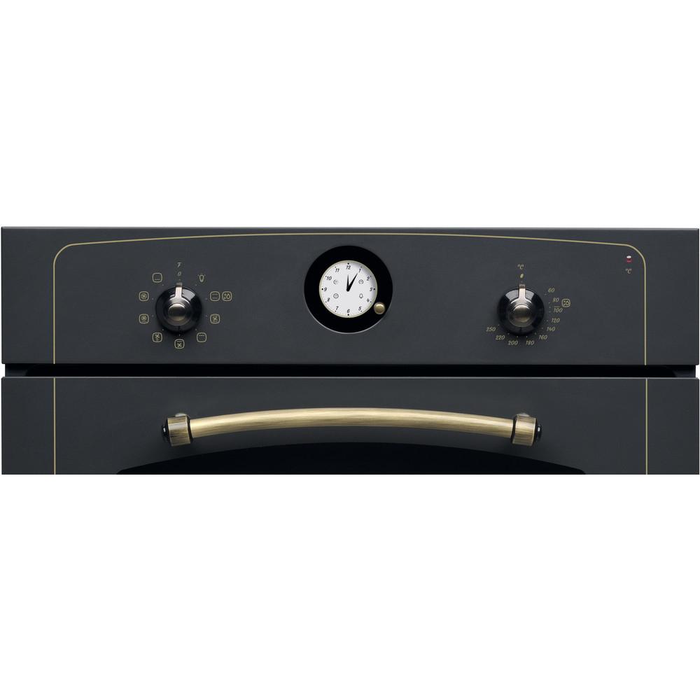 Indesit Духові шафи Вбудований (-а) IFVR 800 H AN Електрична A Control panel