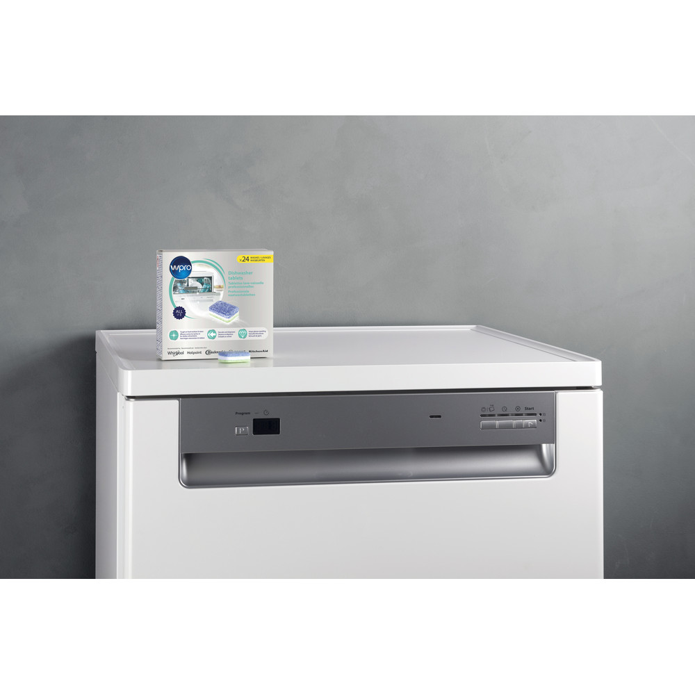 Indesit DISHWASHING TAB100 Lifestyle detail