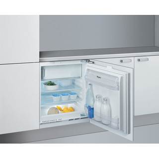 Whirlpool koelkast: kleur wit - ARG 913 1