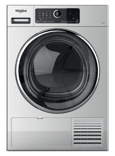 Whirlpool condenser tumble dryer: freestanding, 8kg - ST CU 8BS GCC