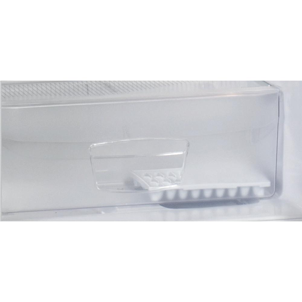 Indesit Холодильник Отдельностоящий TT85.001 Белый Drawer
