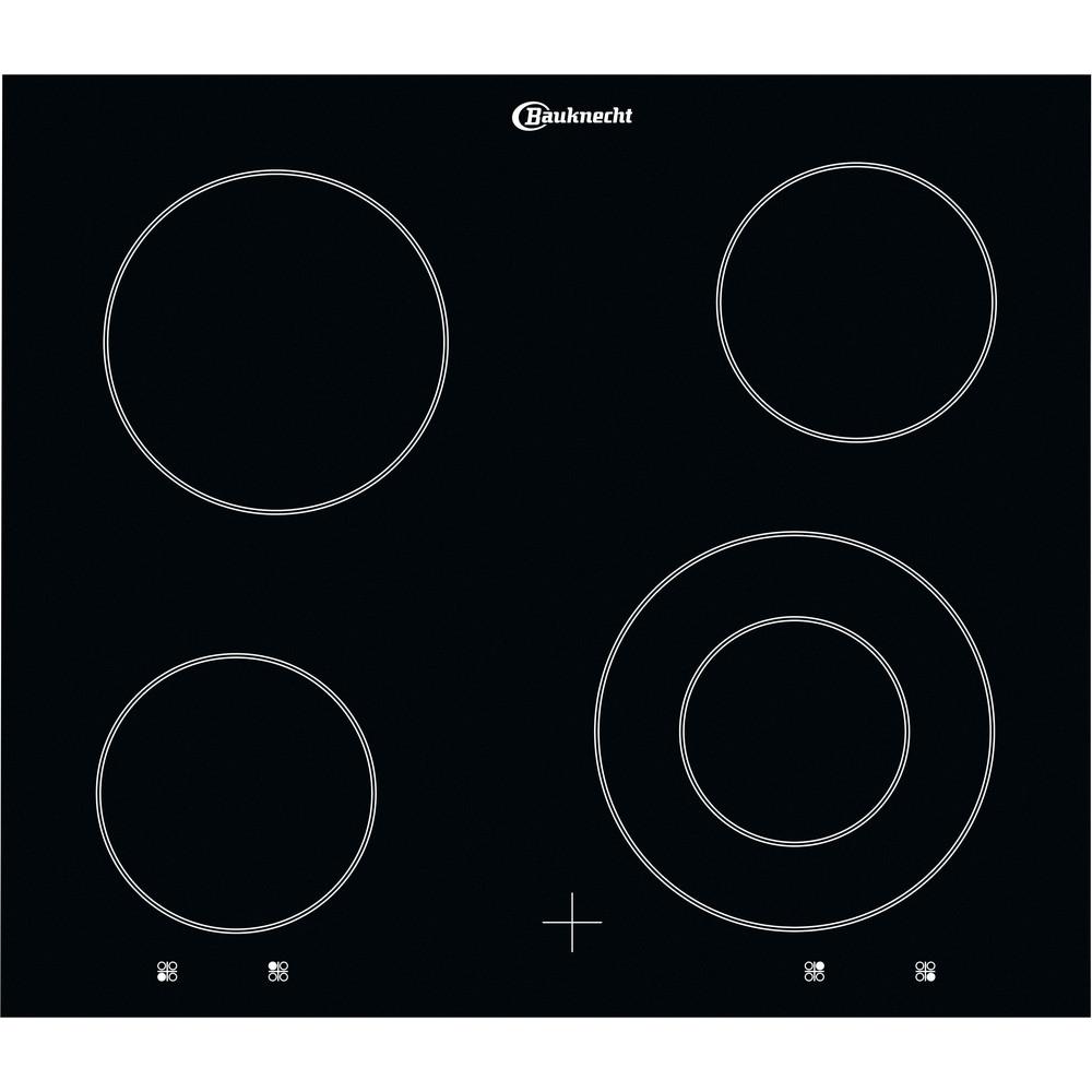 Plaque de cuisson Bauknecht contrôlée par le four - EKI 7 IN