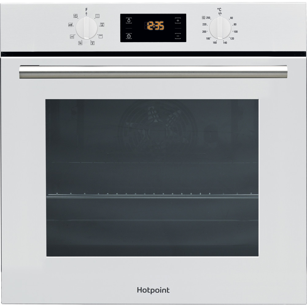 Hotpoint OVEN Built-in SA2 540 H WH Electric A Frontal