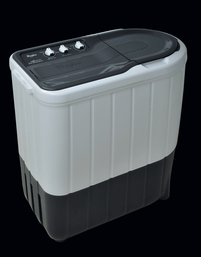 Whirlpool Lave-linge Pose-libre SUPERB 85 G Blanc Top loader G Lifestyle perspective