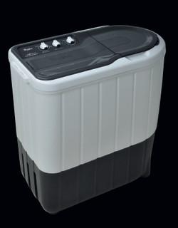 Lave-linge top posable Whirlpool: 6.5 kg - SUPERB 85 G