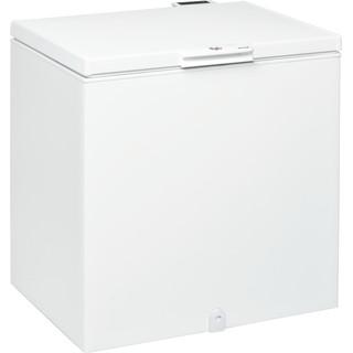 Congélateur coffre WHS2122 Whirlpool - 81cm