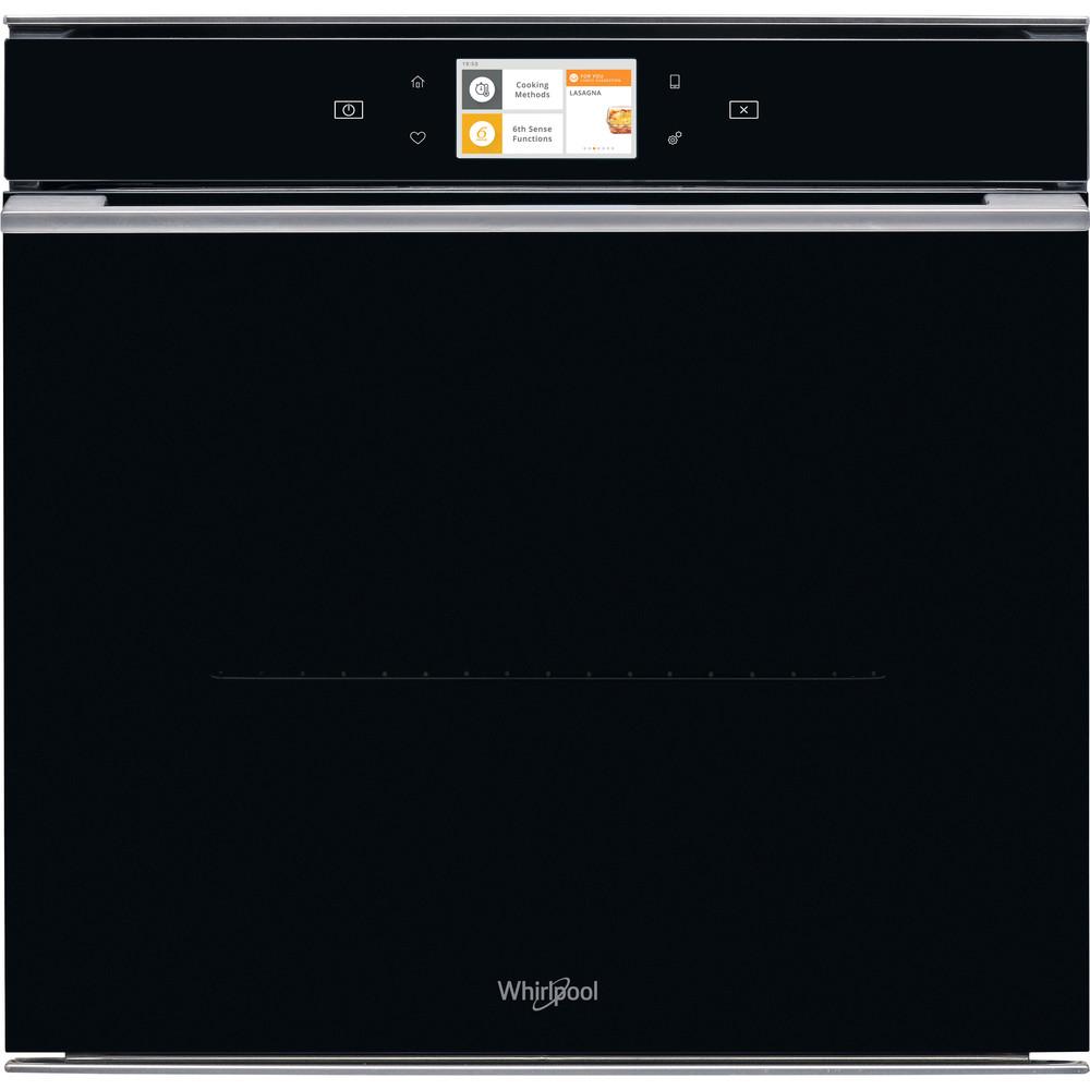 Whirlpool inbyggningsovn: selvrensende - W11 OS1 4S2 P
