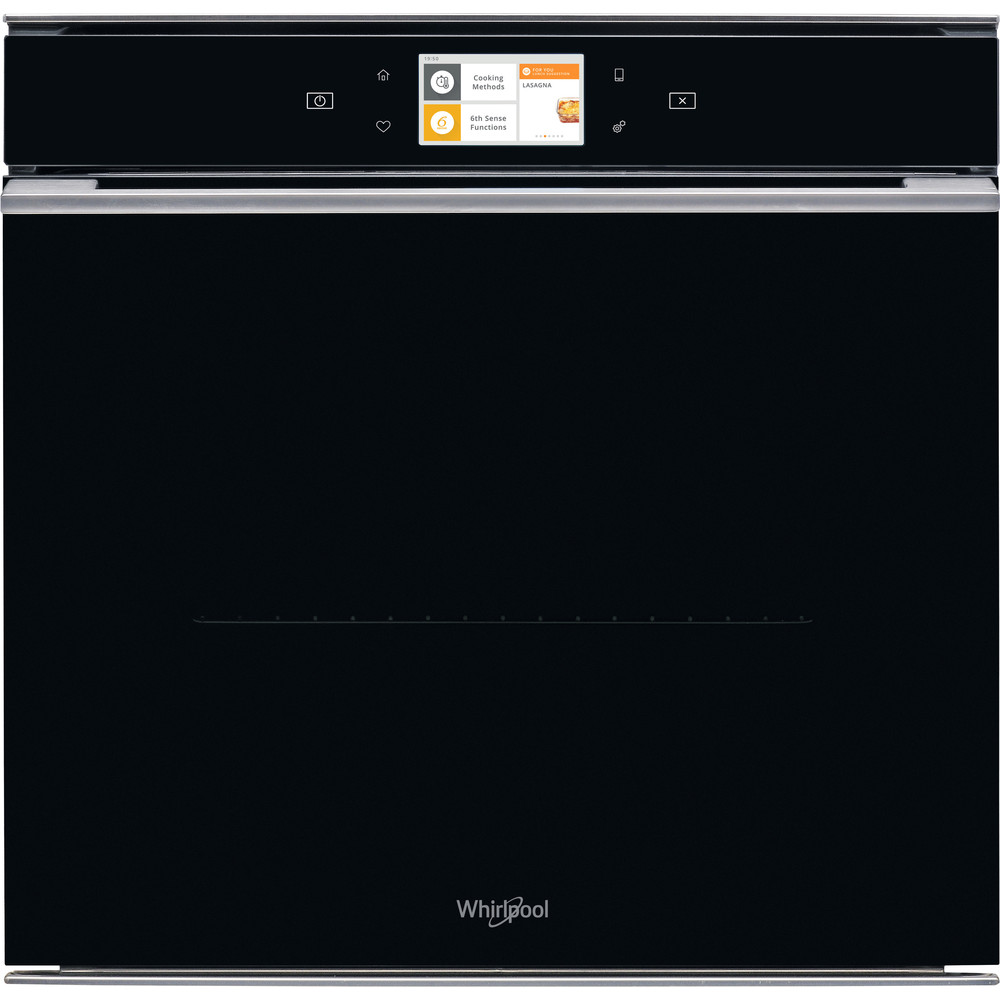 Whirlpool inbouw elektrische oven: zelfreinigend - W11 OS1 4S2 P
