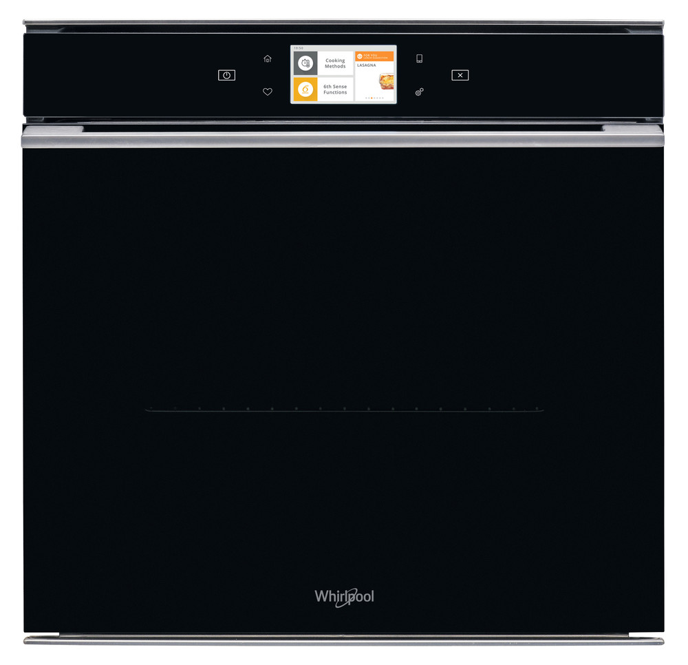 Whirlpool Fornos Independente W11 OM1 4MS2 P Electricidade A+ Frontal