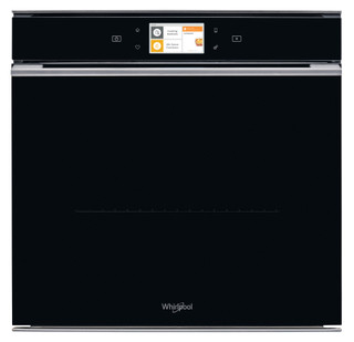 Whirlpool built in electric oven: self cleaning - W11 OM1 4MS2 P