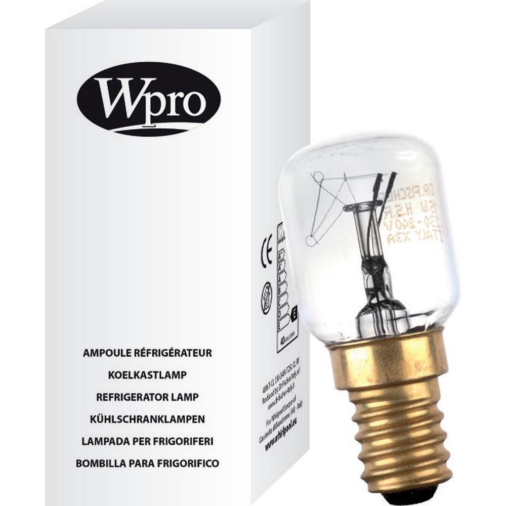 Ampoule pour réfrigérateur et congélateur