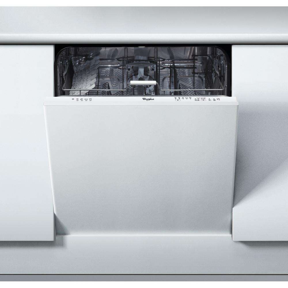 Lavavajillas integrable Whirlpool: color silver, 60 cm - ADG 6300 FD
