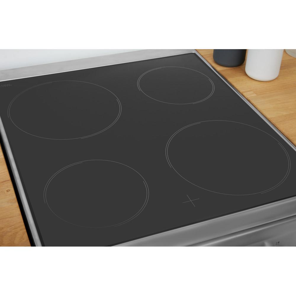 Indesit Плита IS5V5CCX/EU Inox Electrical Heating element