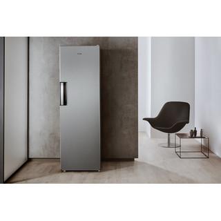 Whirlpool fridge: inox color - SW8 AM2C XARL 2