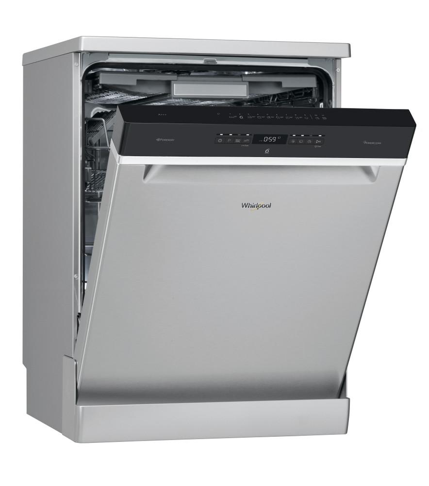 Whirlpool Dishwasher مفرد WFO 3T333 DL X 60HZ مفرد A+++ Perspective