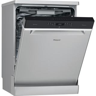 Lavavajillas Whirlpool WFO 3033 DL X con Power Dry y Power Clean. Programa Desinfección 65º