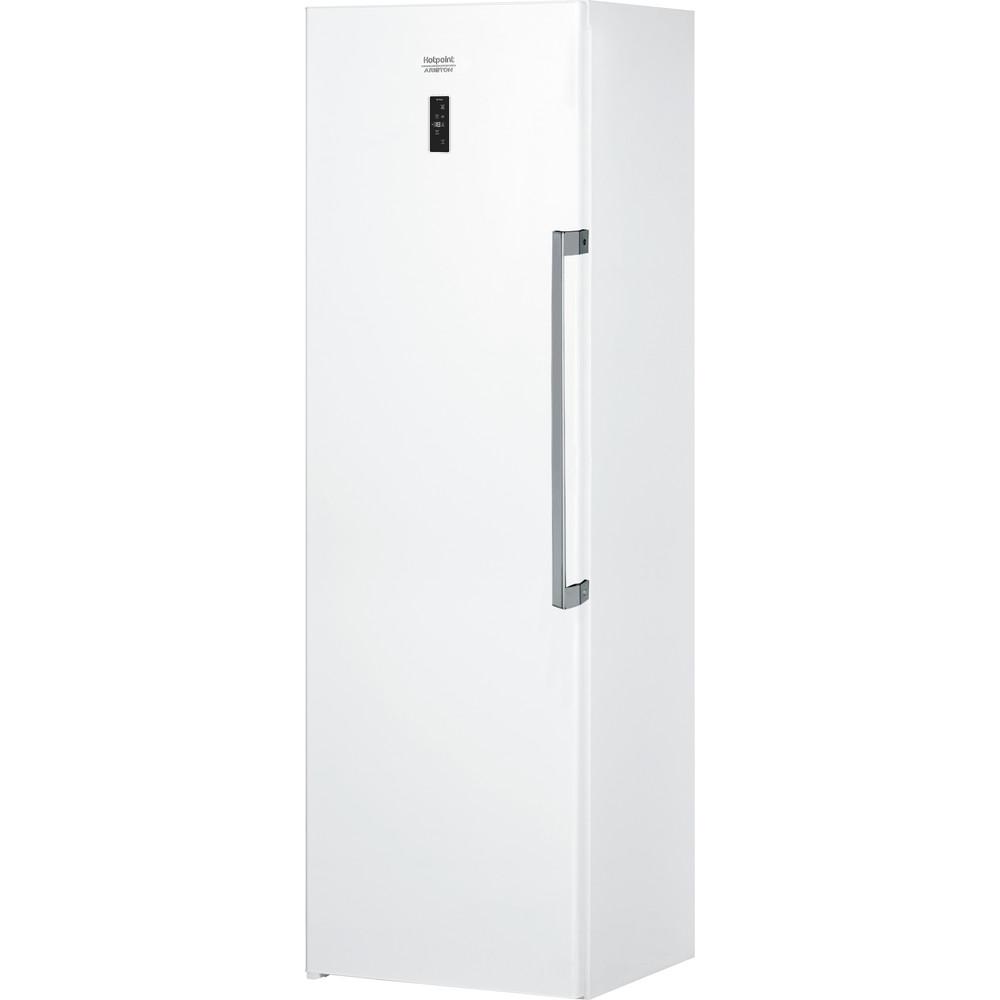 Hotpoint_Ariston Congelatore Libera installazione UH8 F1D W Bianco Perspective