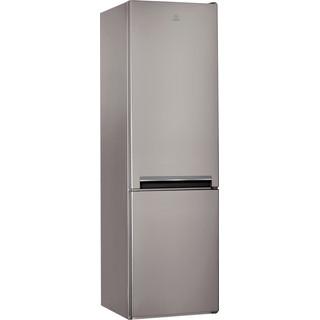 Холодильник Indesit з нижньою морозильною камерою соло
