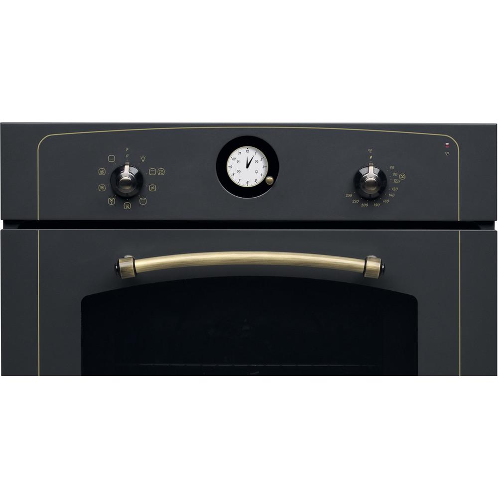 Indesit Духовой шкаф Встраиваемый IFVR 801 H AN Электрическая A Control panel