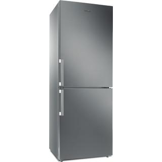 Whirlpool Συνδυασμός ψυγείου/καταψύκτη Ελεύθερο WB70I 952 X Optic Inox 2 doors Perspective