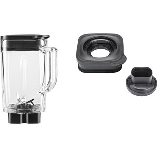 1.4 L GLASS JAR FOR K400 ARTISAN BLENDER 5KSB2048JGA